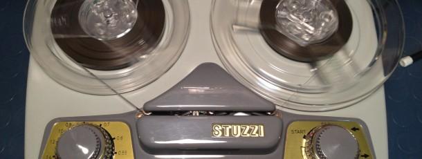 Stuzzi Radiocord 379W
